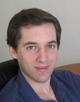 Nicolai Kuminoff