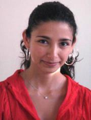 Paulina OlivaUniversity of Southern California